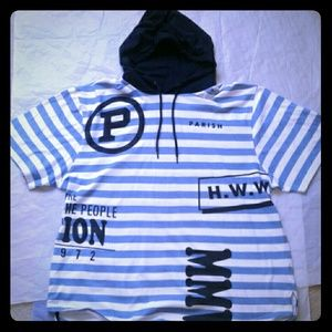 Other - 🚨 Parish Nation men shirt 3XL